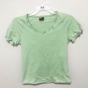Cute summer top for kids and woman